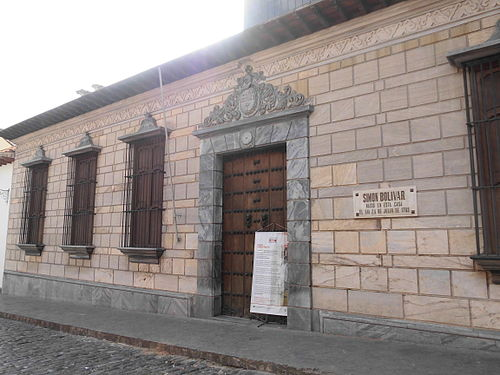 Thumbnail from Casa Natal & Museo Bolívar