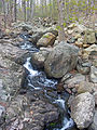 Cascade on Breakneck Brook from Underhill Trail bridge.jpg