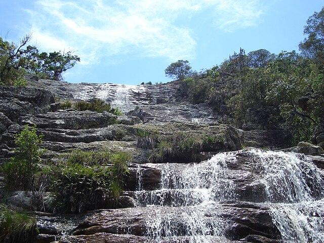 Parque Natural de Caraça
