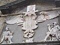 Castel Sant'Elmo, Napoli - Stemma di Carlo V 100 8416.JPG