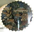 Casteldurante, bottega di andrea da negroponte, ratto di proserpina, 1550-65 ca..JPG