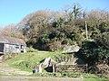 Castell Nantperchellan - geograph.org.uk - 328436.jpg