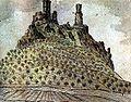 Castle Hazmburk (1833).jpg