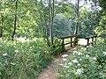 Castleman Trailway Crossing Uddens Water - geograph.org.uk - 29591.jpg