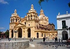 cathedral of córdoba argentina wikipedia
