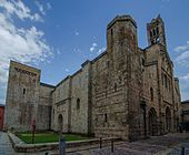 Cathedral of Santa Maria d'Urgell