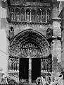 Cathédrale Saint-André - Porte royale - Bordeaux - Médiathèque de l'architecture et du patrimoine - APMH00034099.jpg