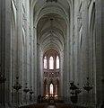 Cathédrale de Nantes nef abside matin.jpg