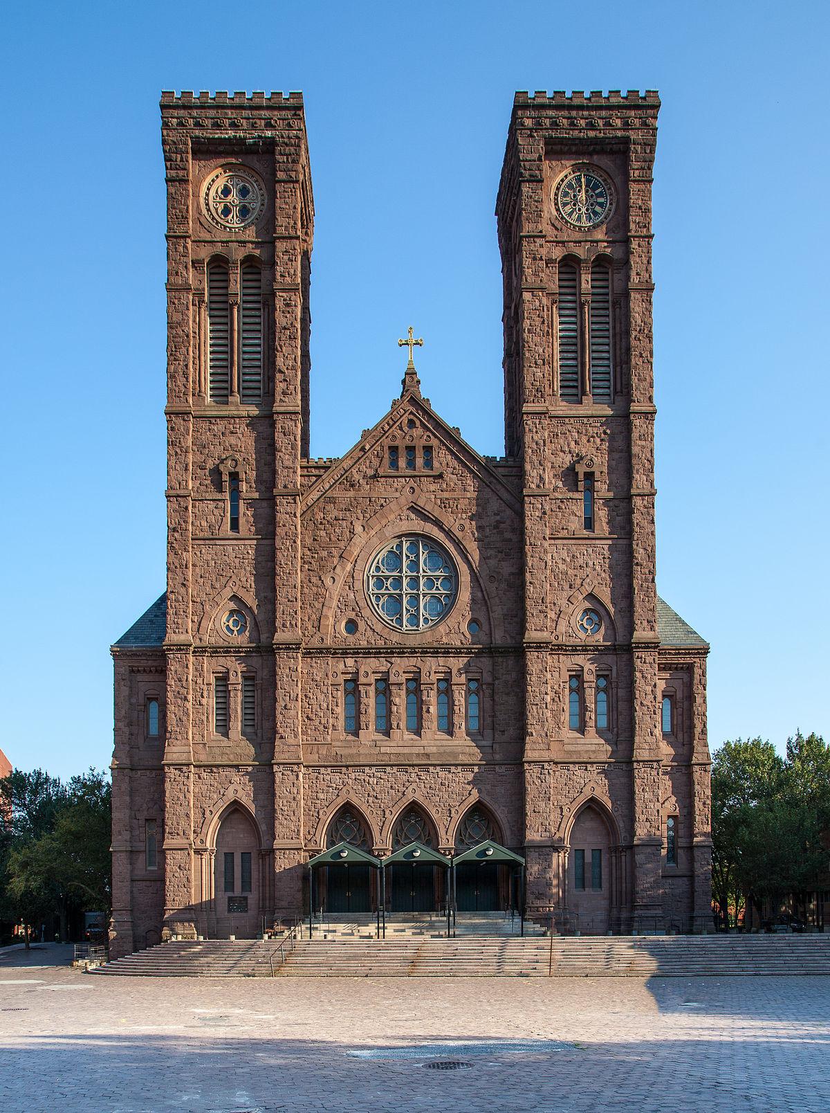 Saint Anthony S Church Rhode Island