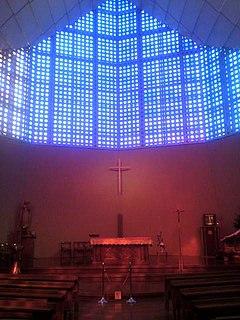 Roman Catholic Diocese of Kagoshima diocese of the Catholic Church