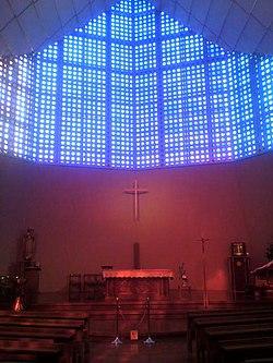 天主教鹿儿岛教区