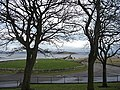 Causeway to Cramond Island - geograph.org.uk - 1718685.jpg