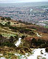Cave Hill and Glengormley - geograph.org.uk - 1629199.jpg