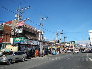Cavite City Component City in Calabarzon, Philippines