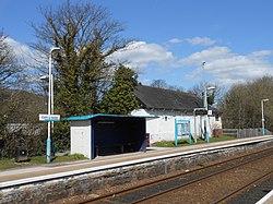 Cefn-y-bedd railway station (18).JPG