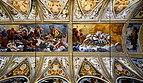 Ceiling of Sala degli specchi 3, Palazzo Ducale, Mantua.jpg
