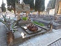 Cementiri. Joan Oliver 07.jpg