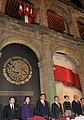 Cena de Estado que en honor del Excmo. Sr. Xi Jinping, Presidente de la República Popular China, y de su esposa, Sra. Peng Liyuan (8960382708).jpg