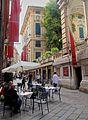 Centre et vieille-ville Gênes 1854 (8195511417).jpg