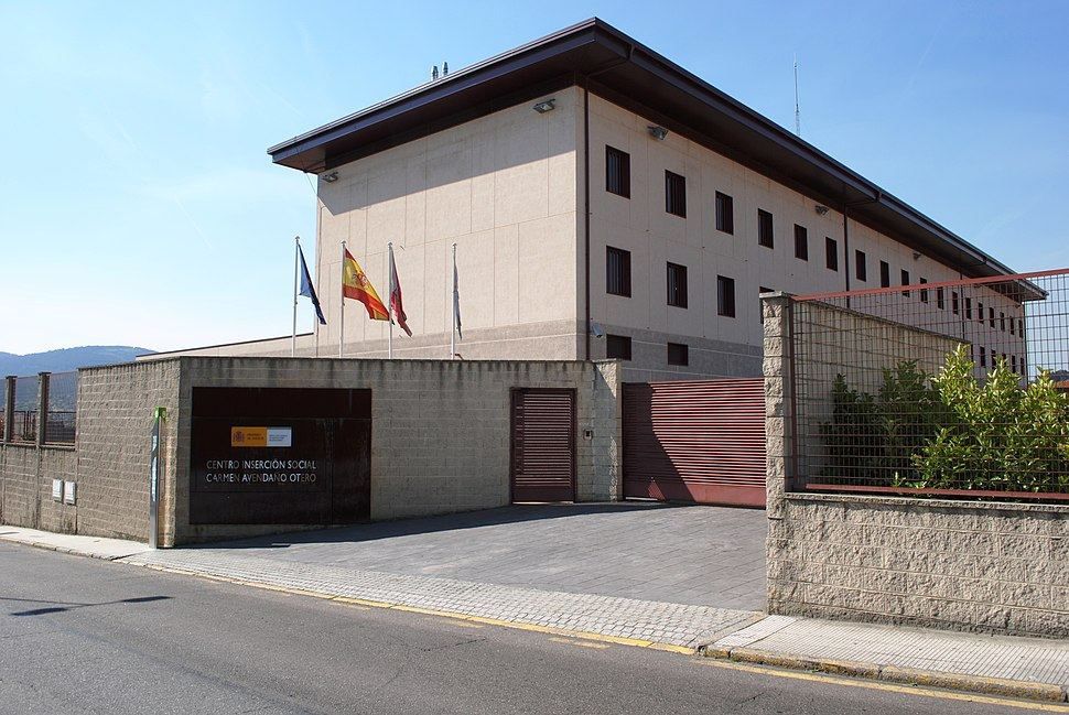 Centro de Inserción Social Carmen Avendaño Otero