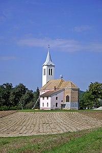 Cerkev Marijinega obiskanja v Markovcih.JPG