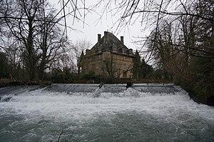 Ville-sur-Saulx - Castel de Trêves.