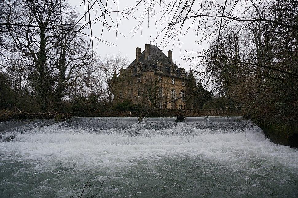 Château de Trèves 4783