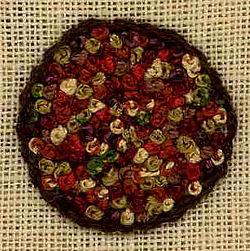 Knotted stitch - Wikipedia