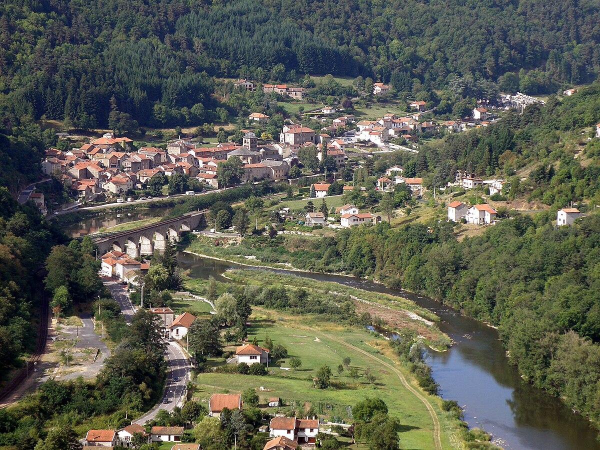Chamalières-sur-Loire - Wikipedia