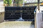 Champlain Canal - First lock (7238155436).jpg