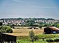 Champlitte, vu de la route de Pierrecourt., (1).jpg