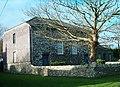 Chapel at Caerfarchell, Pembrokeshire - geograph.org.uk - 81158.jpg