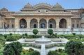 Char Bagh Garden, Amer Fort, Rajasthan, India.jpg