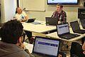 Charlas sobre Wikipedia en Valladolid 4.jpg
