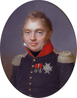 Charles Ferdinand, Duke of Berry French politician