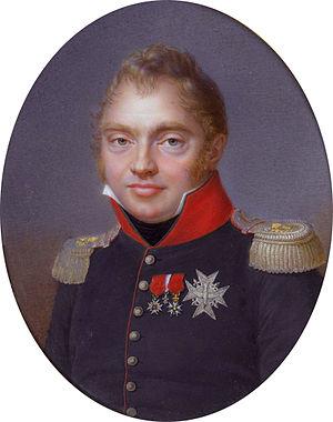 Charles Ferdinand, Duke of Berry - Image: Charles Ferdinand Berry