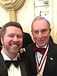 Charles A. Jensen with Michael Bloomberg (25280470772).jpg