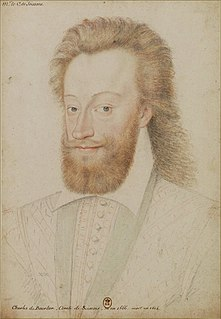 Charles, Count of Soissons Count of Soissons
