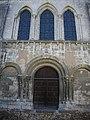 Chartres - collégiale Saint-André (04).jpg