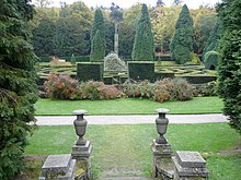 Chatsworth Gardens - geograph.org.uk - 597301.jpg