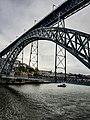 Che bellezza il Ponte D. Luís I. Ph Ivan Stesso.jpg
