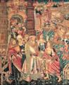 Chegada de Vasco da Gama a Calicute ou Cochim - Tapeçaria à maneira de Portugal e da Índia (Colecção da Caixa Geral de Depósitos)2.png