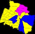 Cheltenham 2010 election map.png