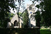 Chelveston-cum-Caldecott church - geograph.org.uk - 67368.jpg