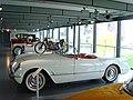 Chevrolet Corvette At Autostadt Wolfsburg ZeitHaus.jpg