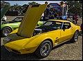 Chevrolet Corvette meet at Clontarf-20 (14672077735).jpg