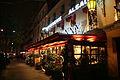 Chez Jenny, 39 Boulevard du Temple, Paris 2006.jpg