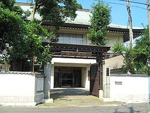 Ichigatsu-ji - Ichigatsu-ji