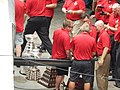 Chicago Blackhawks Rally 6-18-2015 (18569287944).jpg