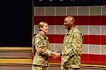 Chief Master Sgt. of the Air Force visit USASMA DSC 0182 (36825187784).jpg